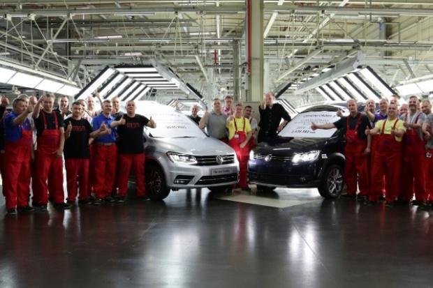Zmiana generacji modelu Caddy w VW Poznań