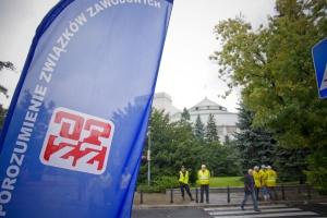 OPZZ i FZZ nie poparły żadnego kandydata na prezydenta