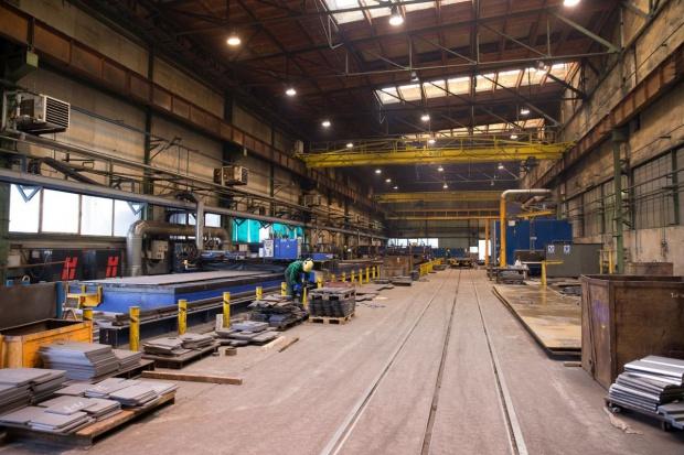 Grupa Kopex: miasteczko przemysłowe da nowe możliwości