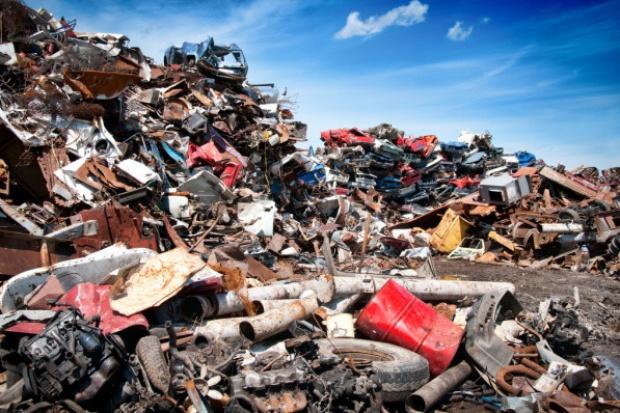 Senat zaakceptował nowelę ustawy o recyklingu pojazdów