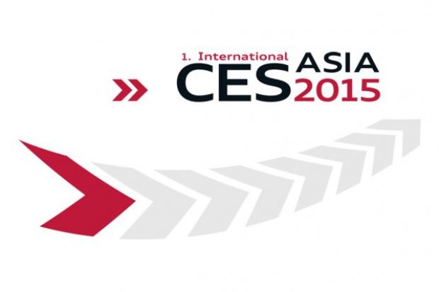 Audi bez kierowcy na targach CES Asia 2015