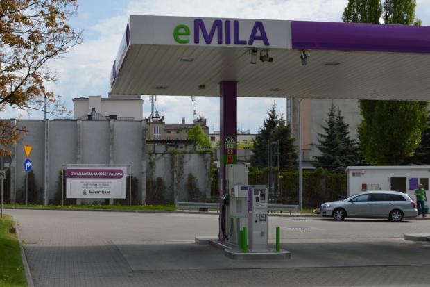 Trzydziesta stacja w sieci eMILA
