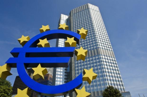 Draghi: perspektywy gospodarcze eurostrefy najlepsze od 2008