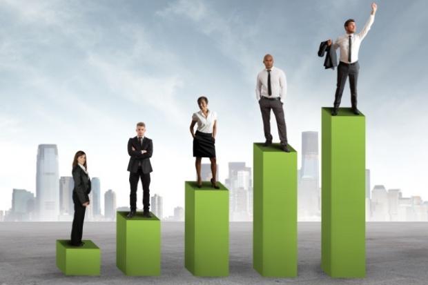 GUS: lepsze wyniki finansowe przedsiębiorstw w I kw.