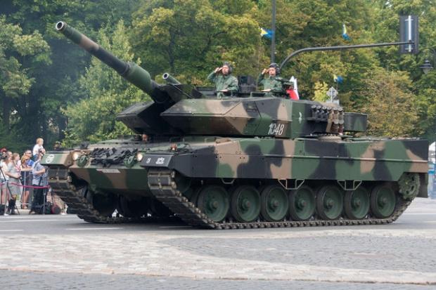 PGZ i Rheinmetall wspólnie zbudują nowy transporter