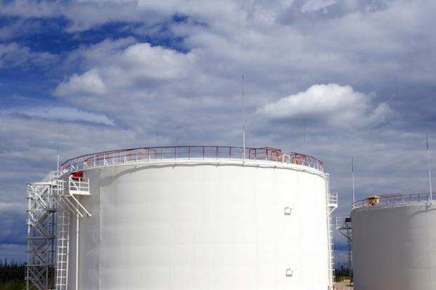 Rosnieft zmodernizował rafinerię