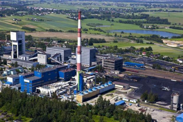 Energoinstal zlecił montaż kotła do bloku w EC Zofiówka