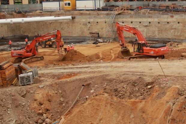 Unibep będzie budował w Warszawie dla Dom Development