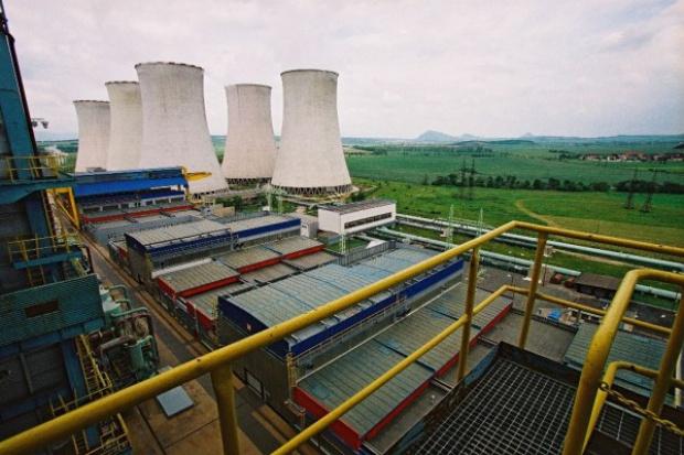 CEZ rezygnuje ze sprzedaży elektrowni Pocerady