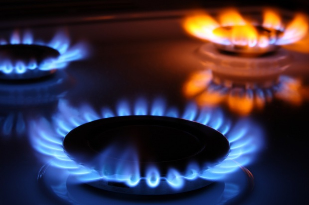 Historycznie zmiany w amerykańskim imporcie gazu