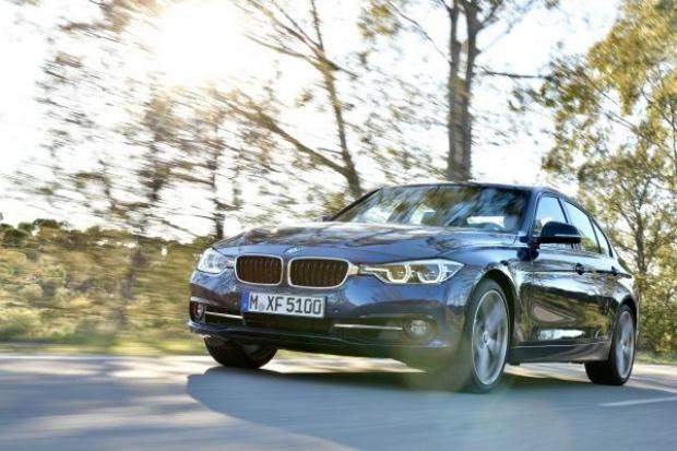 """BMW: czas na nową """"trójkę"""""""