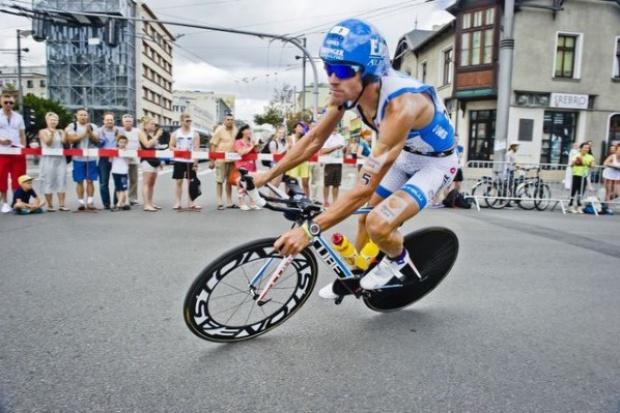 Enea sponsorem cyklu zawodów triathlonowych