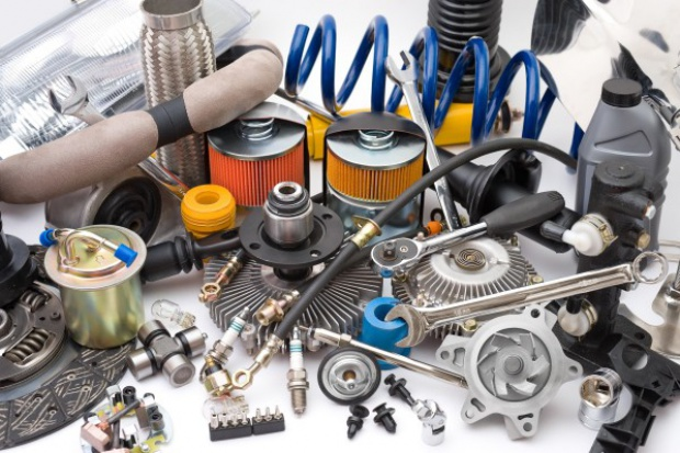 Zbyt dużo wadliwych części do aut