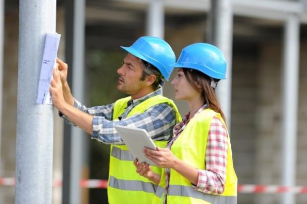 Branża budowlana w Polsce potrzebuje kobiet