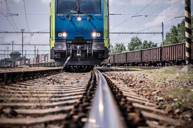 Wiosna na kolei