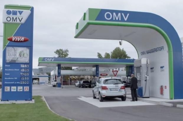 Kolejna stacja dla pojazdów napędzanych wodorem