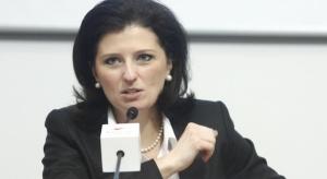 Antoniszyn-Klik: Śląsk potrzebuje reindustrializacji; to plan na najbliższe lata