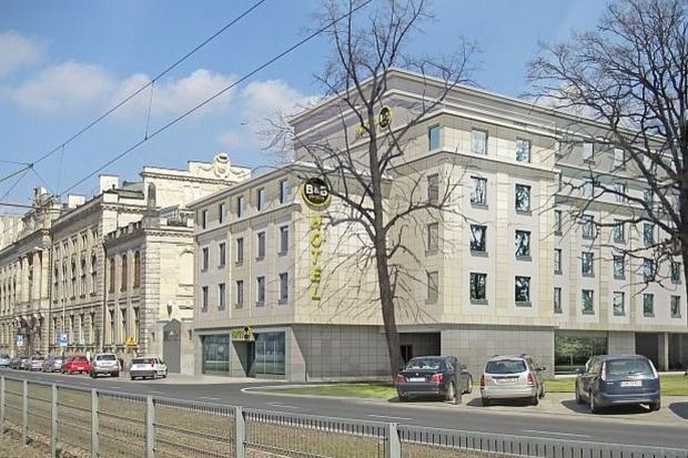 B&B Hotels rusza z inwestycją w Łodzi. Katowice kolejne