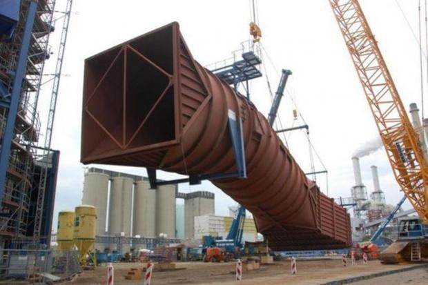 Mostostal Zabrze ma zlecenia za 0,8 mld zł. Liczy na kolejne