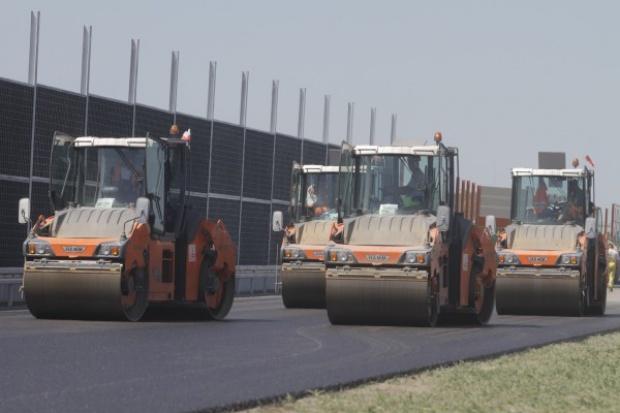 MIR: projekt budowy dróg trafi do RM na przełomie sierpnia i września