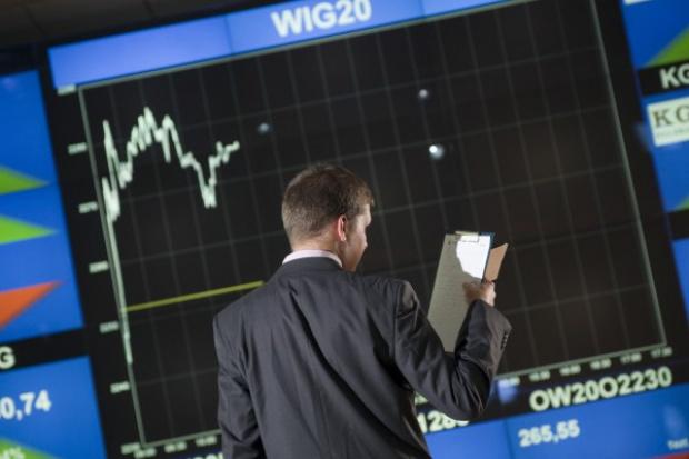 Czy GPW odrobi powyborcze spadki?