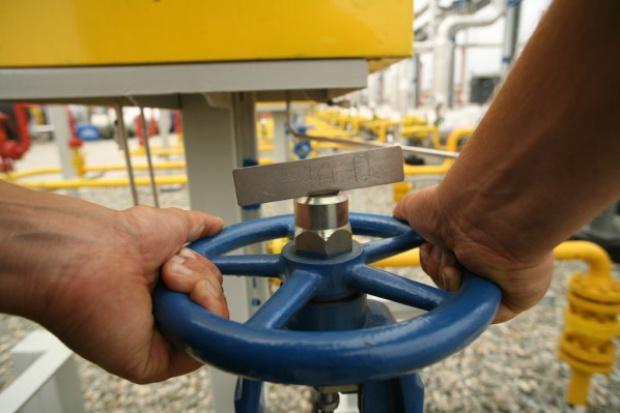 Na rynku gazu widać spekulantów