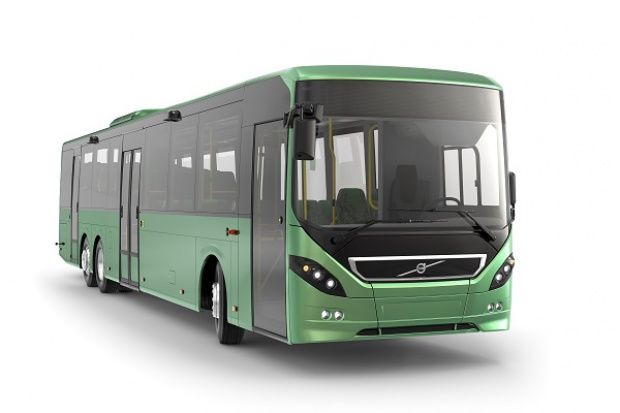Autobusy Volvo: zamówienie jak marzenie