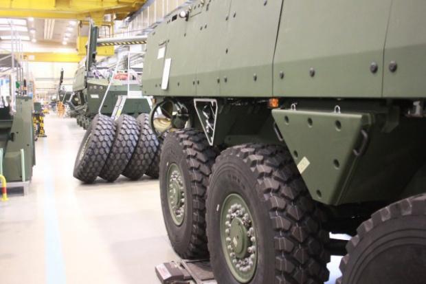 Rheinmetall zbuduje wraz z PGZ amfibię dla armii polskiej