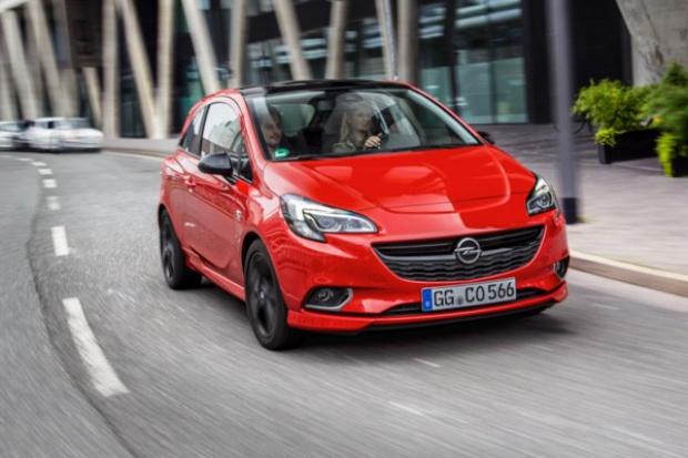 Opel zadowolony z wyników Corsy
