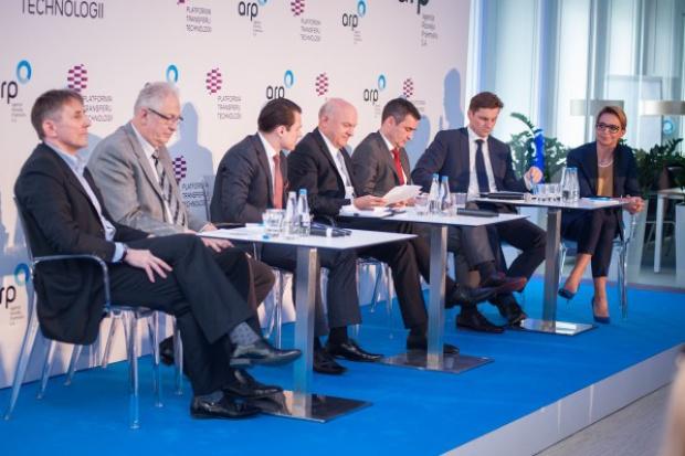 Enea, PGE oraz Lotos w Platformie Transferu Technologii
