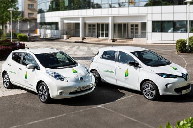 Renault-Nissan na konferencji klimatycznej