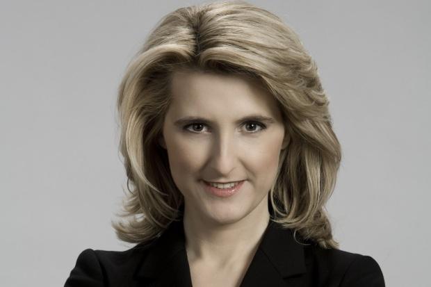 Grażyna Piotrowska-Oliwa prezesem Virgin Mobile w Polsce