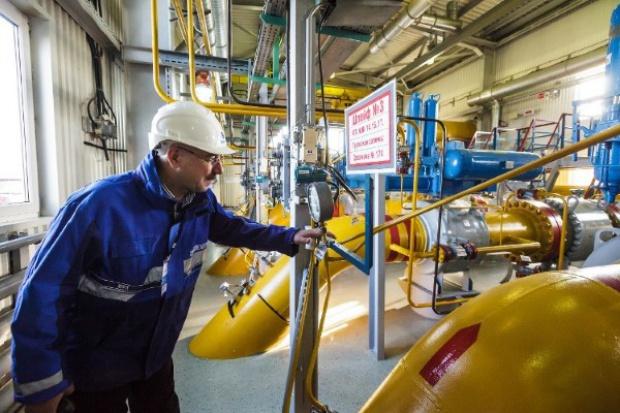 Gazprom liczy, że będzie głównym rozgrywającym na europejskim rynku gazu