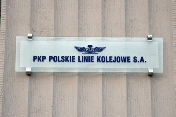 PKP PLK mają nowego prezesa i 50 mld zł do wydania