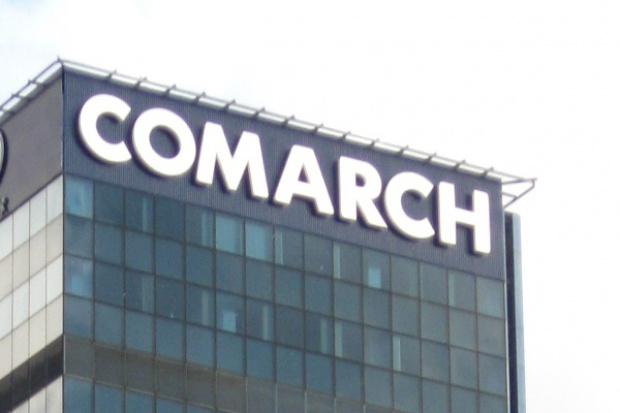 Comarch otworzy oddział w Tarnowie; zatrudni 50 osób