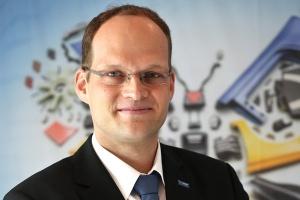 Prezes BASF Polska o sytuacji na rynku i wyzwaniach|escape