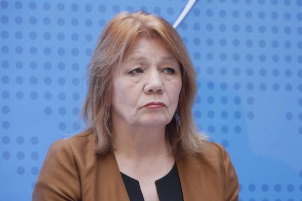 Prof. Mączyńska ponownie prezesem PTE
