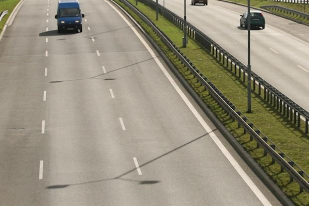 Otwarto węzeł drogowy, który zakończy DTŚ w Gliwicach