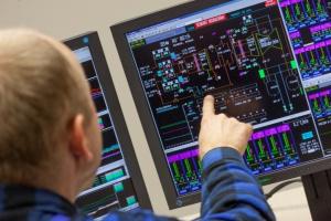 Energetyka skazana na informatykę