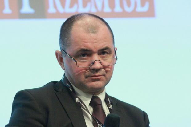 Zbigniew Rynasiewicz odchodzi z MIR