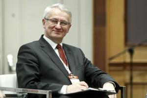 Jerzy Majchrzak: odwrócenie antyprzemysłowej polityki w UE nie jest proste