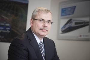 Były prezes PKP IC w zarządzie Łódzkiej Kolei Aglomeracyjnej