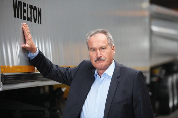 Wielton rozwija się na rynkach Europy Zachodniej, w planach także Afryka