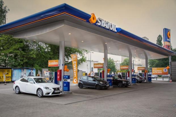 Nowa marka paliw na stacjach Statoil