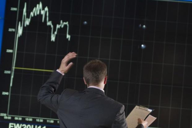 GPW: kursy akcji PZU i Alior Banku spadają