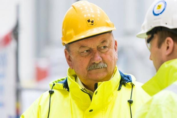 Polskim firmom trudno będzie zarobić na budowie el. jądrowej