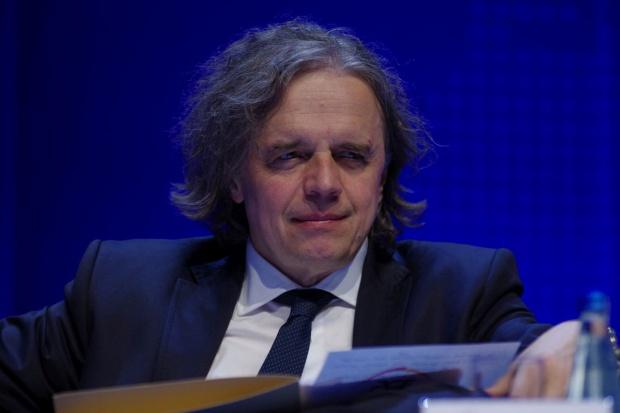 Krzysztof Kilian w radzie nadzorczej producenta gry Wiedźmin