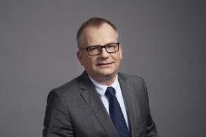 Maciej Marciniak szefem Stowarzyszenia Producentów Betonu