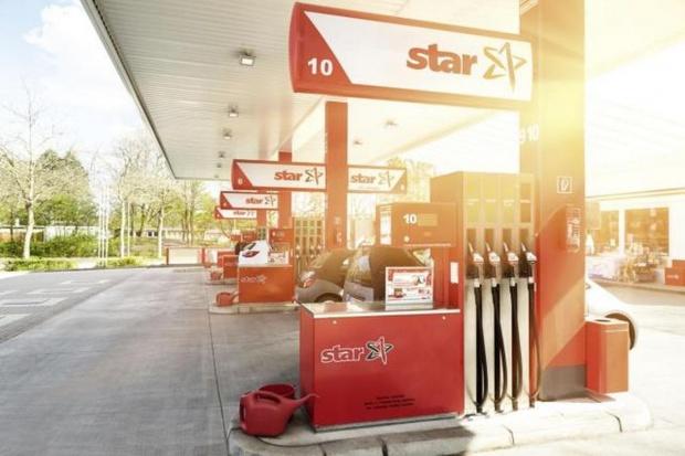 Stacja Star otwarta po modernizacji