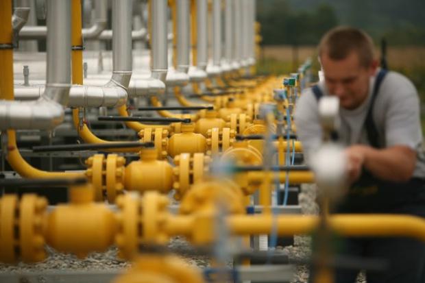 Polskie magazyny gazu w europejskiej czołówce
